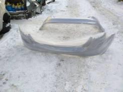 Форд Фокус 3 седан задний бампер