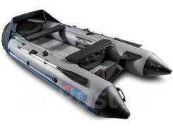 Продам лодку ПВХ с мотором Микатсу15 15