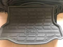 Коврик в багажник Toyota Rav-4 2013 - 2019 год