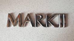 Эмблема Марк 2