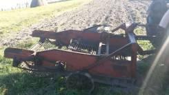 Продам картофелекопалку двухрядную к тракторам МТЗ. Т40АМ. Б/У