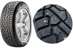 Pirelli Ice Zero. зимние, без шипов, новый