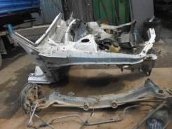 Лонжерон правый Toyota Mark II Qualis, Camry Gracia MCV21, 2MZ-FE