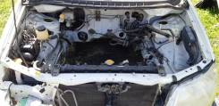 Рамка радиатора. Nissan Liberty, RM12