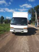 Isuzu Elf. Продается грузовик isuzu Elf, 5 200куб. см., 4 000кг., 4x2
