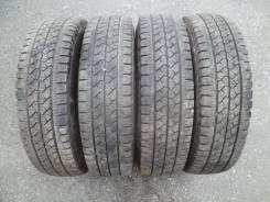 Bridgestone Blizzak VL1. всесезонные, б/у, износ 5%