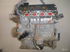 Двигатель в сборе. Kia Rio Hyundai Elantra Hyundai i30 G4FA
