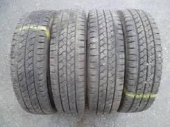Bridgestone Blizzak VL1. Всесезонные, 10%