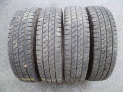 Bridgestone Blizzak VL1. Зимние, без шипов, 10%