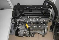 Двигатель в сборе. Kia Rio Hyundai Elantra Hyundai i30 Hyundai Solaris G4FA