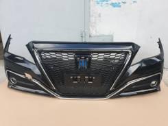Передний бампер Toyota Crown 220 RS
