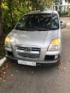 Hyundai Grand Starex, 2004