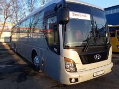 Hyundai Universe. Продаётся туристический Автобус Hundai Universe 2008 года, 45 мест, В кредит, лизинг