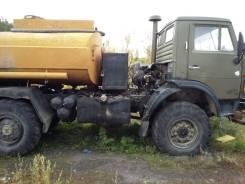 КамАЗ 431010, 1990