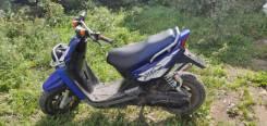 Yamaha BWS 100, 2002