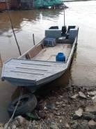 Лодка Янмар