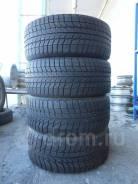 Michelin X-Ice. зимние, без шипов, 2008 год, б/у, износ 10%. Под заказ