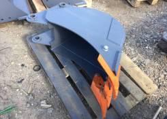 Ковш на экскаватор-погрузчик 300 мм