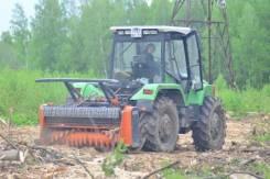 Мульчер лесной навесной на трактор Ferri THC/F 2000