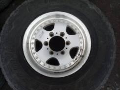 "Bridgestone. 6.5x15"", 6x139.70, ET30"