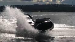 Лидер Тайга Т-320. 2008 год, длина 3,20м., двигатель подвесной, 9,90л.с., бензин