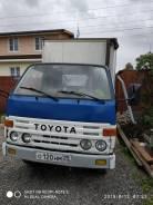 Toyota ToyoAce. Toyota Dyna, 3 500куб. см., 3 000кг., 4x2