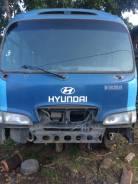 Hyundai county, 2005
