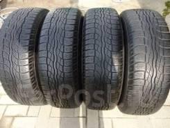 Bridgestone Dueler H/T 687. летние, 2012 год, б/у, износ 30%