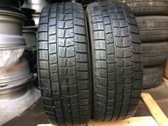 Dunlop Winter Maxx WM01. зимние, б/у, износ 10%