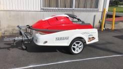Продам Японский Прицеп Yamaha , для гидроцикла, картинга.!