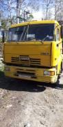 КамАЗ 65116, 2006