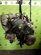 Двигатель в сборе. Audi A6, 4A2, 4A5 Audi 100, 4A2, 8C5 AAH, AAT, AEL