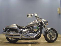 Suzuki BOULEVARD400, 2010