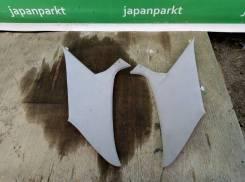 Обшивка стойки Toyota Progres JCG11(пара)