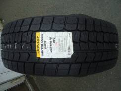Dunlop Winter Maxx WM02. Зимние, без шипов, 2019 год, новые