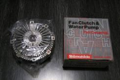 Муфта вентилятора SHIMAHIDE VT-6401 SHIMAHIDE VT-6401