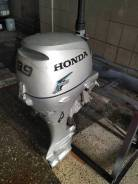 Лодочный мотор honda 9.9 (4т)