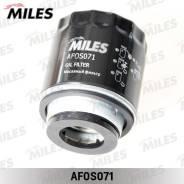 Фильтр масляный VAG 1.2/1.4 TFSI 06- (Filtron OP641/1, MANN W712/93) AFOS071 miles AFOS071 в наличии