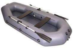 Лодка ПВХ Аква Мастер 300 ТР(транец). Доставка в любой регион РФ