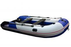 Лодка Хантер (Hunter) - Стелс 335. длина 3,35м., двигатель без двигателя