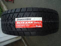 Bridgestone Blizzak DM-V2, 285/70R17
