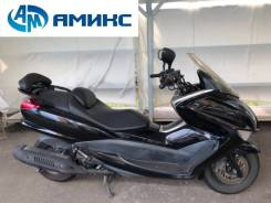 Yamaha Majesty 250, 2007
