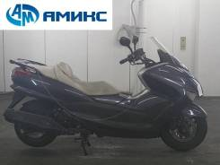 Yamaha Majesty 250, 2012