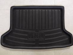 Коврик в багажник. Honda Vezel, RU1, RU2, RU3, RU4 L15B, LEB