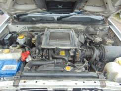 Двигатель TD27 terrano 2