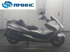 Yamaha Majesty 250, 2010