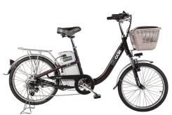 Велогибрид Benelli Goccia 22 3 отзыва. Под заказ