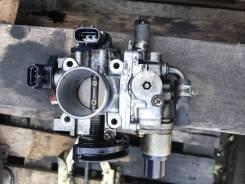 Заслонка дроссельная. Suzuki Jimny, JA22W K6A