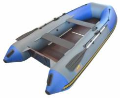 Marlin. длина 3,30м., двигатель без двигателя