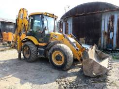 JCB 3CX Super, 2008